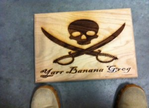 yarrbananagrog-woodblock
